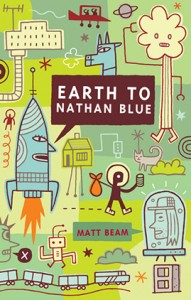 Earth To Nathan Blue